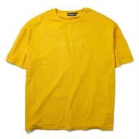 INTERBREED PILE RESORT SS TEE-YELLOW