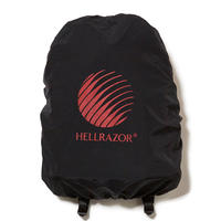 HELLRAZOR SHADE BACKPACK-BLACK
