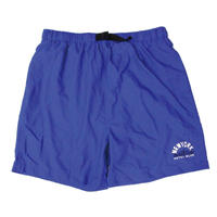 HOTEL BLUE  SKYSCRAPER SHORTS  ROYAL BLUE