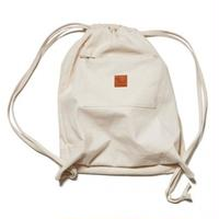 HELLRAZOR DUCK KNAPSACK-NATURAL