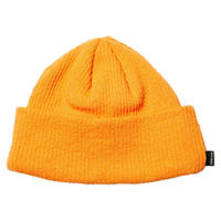 WHIMSY FINE GUAGE BEANIE ORANGE