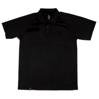 SOUR SOLUTION SOUR TECH POLO-BLACK