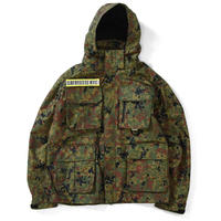 LAFAYETTE  SERGEANT NYLON HOODED JACKET-JAPAN CAMO