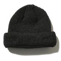 DEMARCOLAB DMLA3 SHORT BEANIE-H,GREY