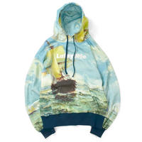 LAFAYETTE GREAT VOYAGE HOODED-MULTI