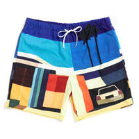 "【APPLEBUM】""Bay Area"" Board Shorts"
