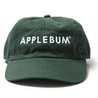 "【APPLEBUM】 ""BONITA APPLEBUM"" Cotton Cap [Green]"