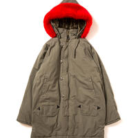 【APPLEBUM】N-3B Jacket [Olive]