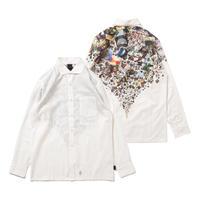"【APPLEBUM】""Sampling Sports"" Shirt"