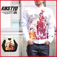 【KIKS TYO】FLY TEAM JACKET