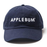 "【APPLEBUM】 ""BONITA APPLEBUM"" Cotton Cap [Navy"