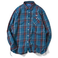 【Lafayette】HEAVY FLANNEL WORK SHIRT