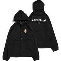 "【APPLEBUM】""JUDGEMENT DAY"" Wind Shell Parka"