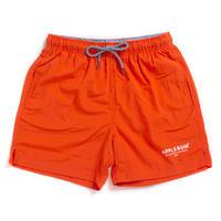 【APPLEBUM】Swim Pants [Orange]