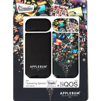 "【APPLEBUM】""Sampling Sports"" iQOS Gizmobies"