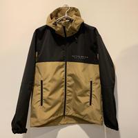 【bubblegum】switching shell jacket