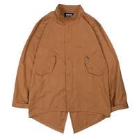 【KIKSTYO】FISHTAIL COAT