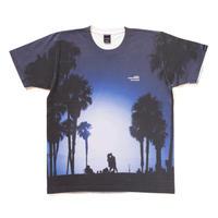 【APPLEBUM】Sunset T-shirt