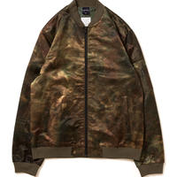 【APPLEBUM】Olive Dyeing MA-1 Jacket