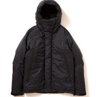 【 APPLEBUM】Nylon Down Jacket [Black]