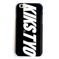 【KIKS TYO】I-PHONE CASE