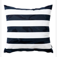 【APPLEBUM】Camo Border Cushion