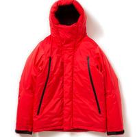 【 APPLEBUM】Nylon Down Jacket [Red]
