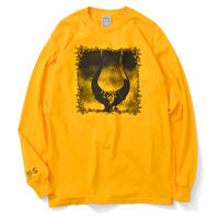 【Saints & Sinners】FURIOUS ANGER L/S TEE