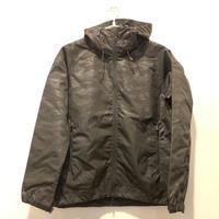 【bubblegum】tiger camo shell jacket