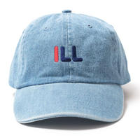 "【APPLEBUM】 ""ill Sports"" Denim Cap"