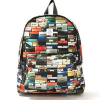"【APPLEBUM】""K.B.A.S."" Backpack"