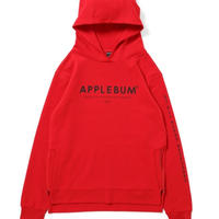 【APPLEBUM】Elite Performance Parka [Red]