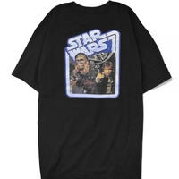 【INTERBREED × STAR WARS】BLASTER SS TEE(BLACK)