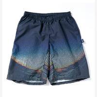 【APPLEBUM】Sunshine Screen Dot Short Pants
