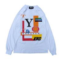 【KIKS TYO】OLYMPIA L/S TEE