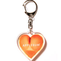 "【APPLEBUM】""APPLEBUM"" Keyholder"