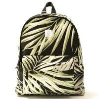 【APPLEBUM】Palm Leaf Backpack