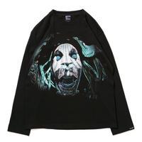 """【APPLEBUM】""""BUSTA"""" Long Sleeve T-shirt"""