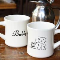 Bubby's  日本上陸10周年記念        オリジナルマグカップ