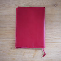 Book jacket S / Red