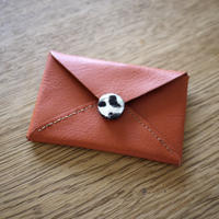 Card case envelop