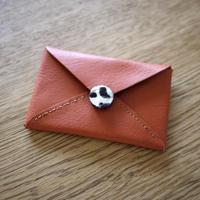 Card case envelop