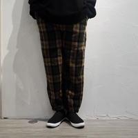 TISSU / ジョガーパンツ / TS213PT075