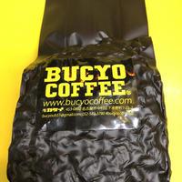 BUCYO COFFEEオリジナル コーヒー 豆 200g  写真をクリックお願いします!