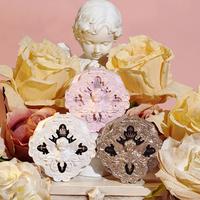 Flower Knows × Pretty Rock Babyリトルエンジェルシリーズ・キューピッドハイライト