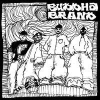 BUDDHA BRAND『これがブッダブランド!』アルバムCD 通常盤