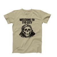 Buddha Mafia  T-Shirts
