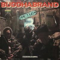 BUDDHA BRAND 『これがブッダブランド!』LP (12inch Vinyl アナログレコード)