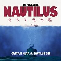CQ 『NAUTILUS ~恋する潜水艦~』アルバムCD