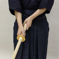 剣道着 紺化学染 Kendo-Gi Chemical Navy SIZE0